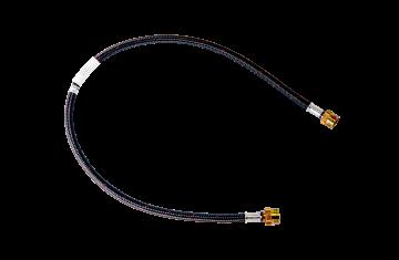 Flexible and rigid conduit assemblies