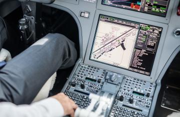 Opérations aériennes