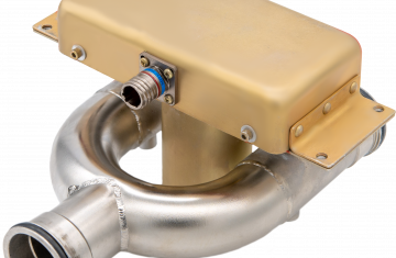 Bleed Air Valves for civil and military aircraft