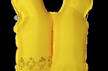 Aviation life vests