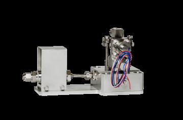 Upper Stage Electro-valve box (BEVE)