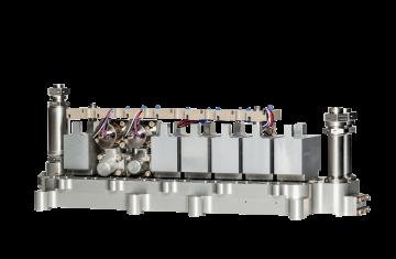 Engine Electro-valve box (BEVM)