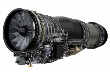 M88 engine for combat aircraft