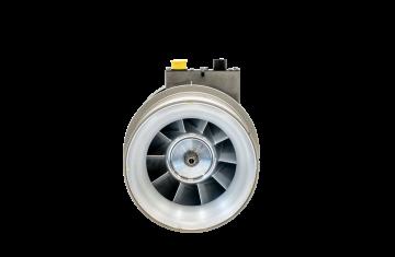 Electric avionics cooling fan, AE1819B00