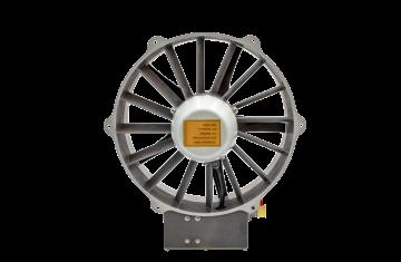 Electric air condenser fan, AE2507A03