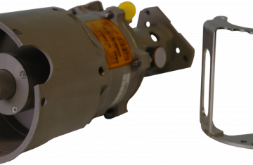 Brake cooling fan, AE/RU/DR1502