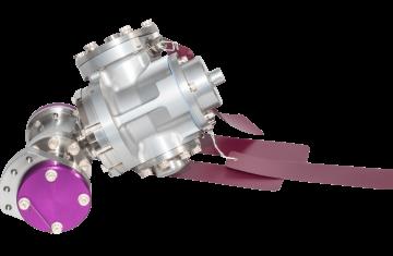 Vinci Oxygen chamber valve (VCO)