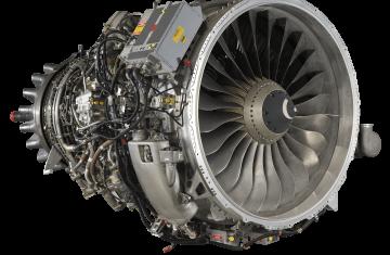 SaM146 engine for regional jets