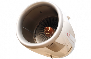 Airbus A340 -500/-600 nacelle systems