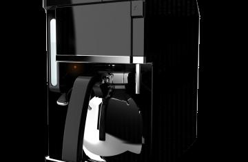 Business Jet Coffee Maker