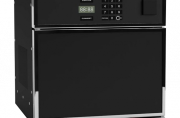 Business Jet Microwave Oven