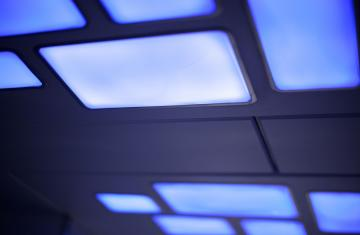 Galley Illumination and Lights