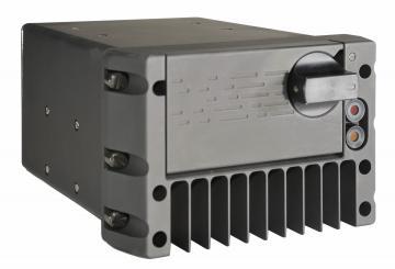 VS1410, VS1510 video & data recorders/servers