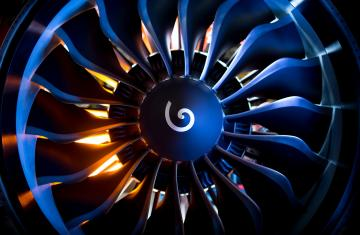 UCAP – Ultra-compact multifunction avionics platform