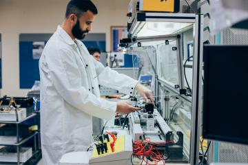 Actionneurs électromécaniques EMA