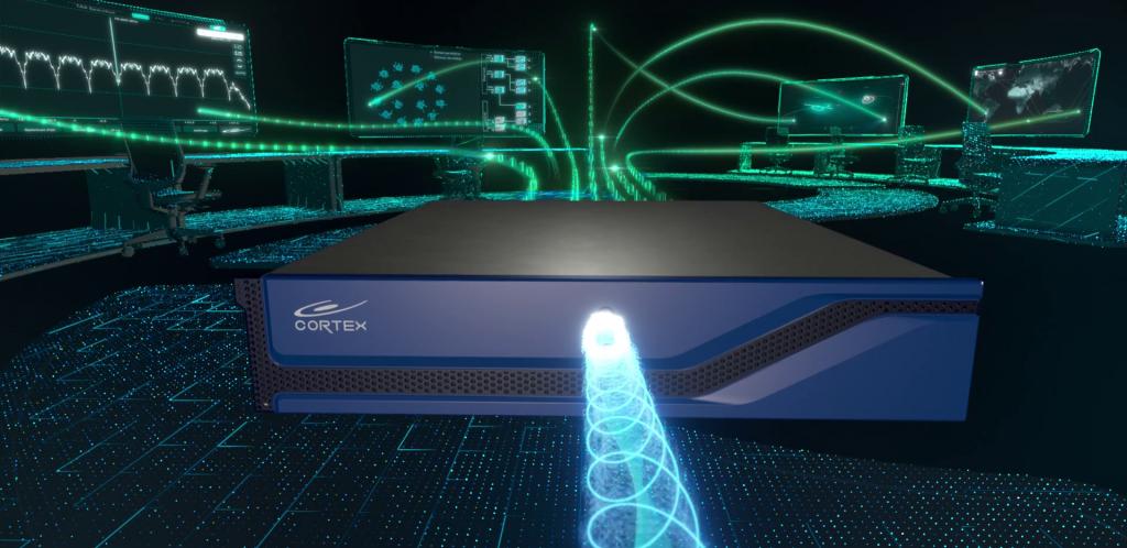Gamme de modems virtualisés NuRoN