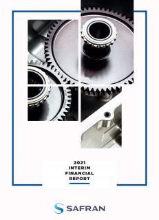 2021 interim financial report