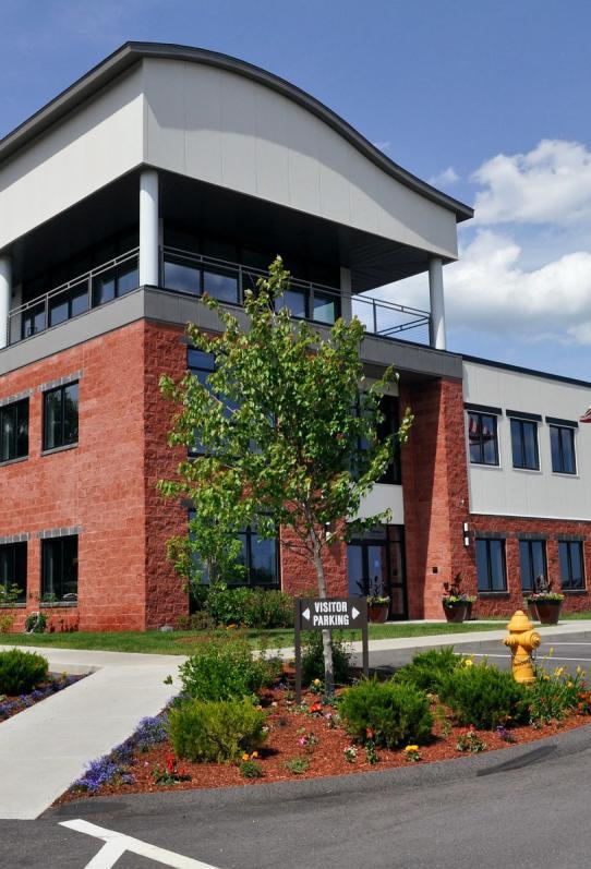 Optics 1 Headquarters – Bedford, NH