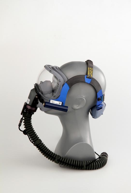 Military oxygen system