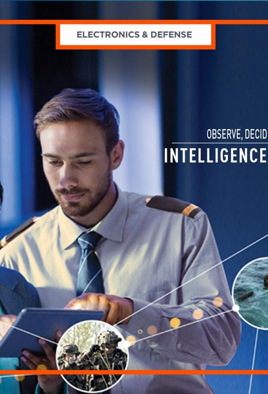 Safran Electronics & Defense, Observe Decide Guide
