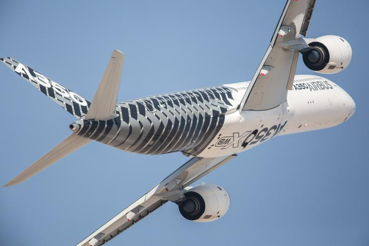 A350-XWB