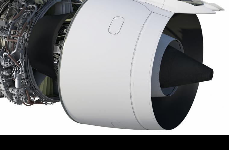 LEAP-1C - The sole Western powerplant for the COMAC C919