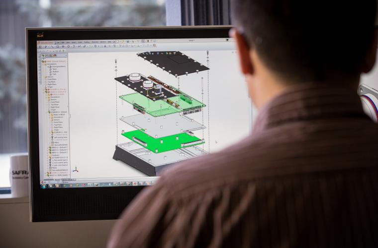 Engineering Offices: Engineering design