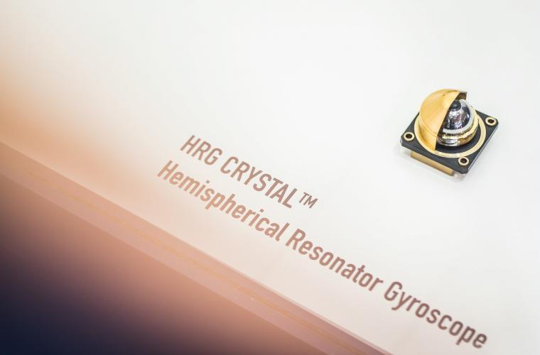 HRG Crystal - Euronaval 2018