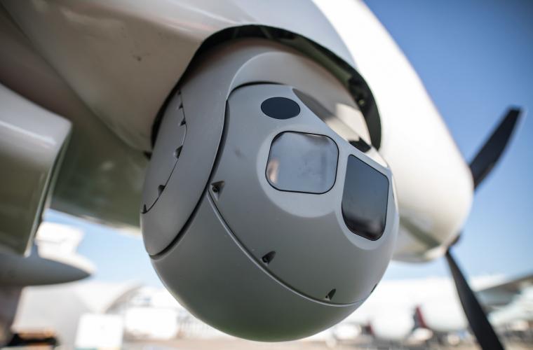 Euroflir™ 410 pod