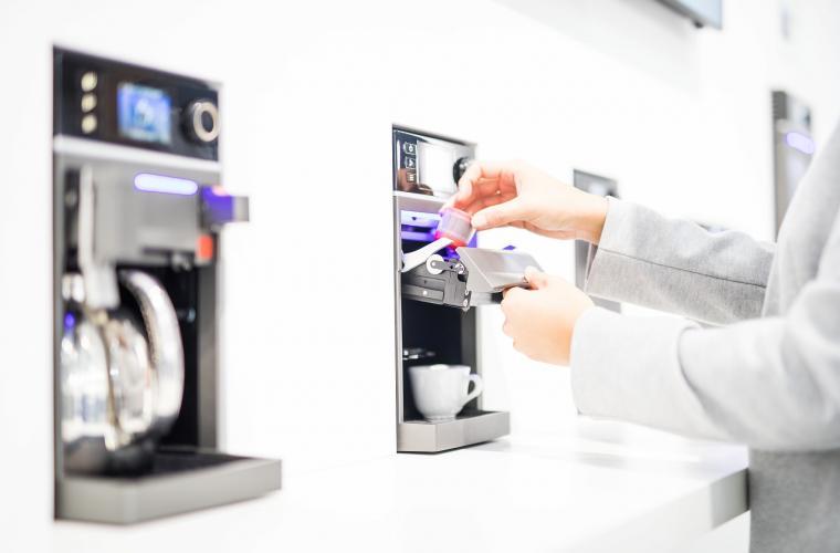 NUVO Espresso Maker