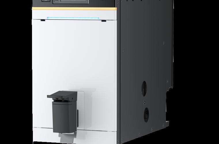 NUVO water boiler