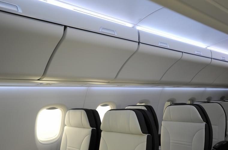 Coffres à bagages E170 ECOS