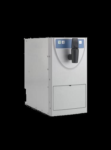 Concert water boiler