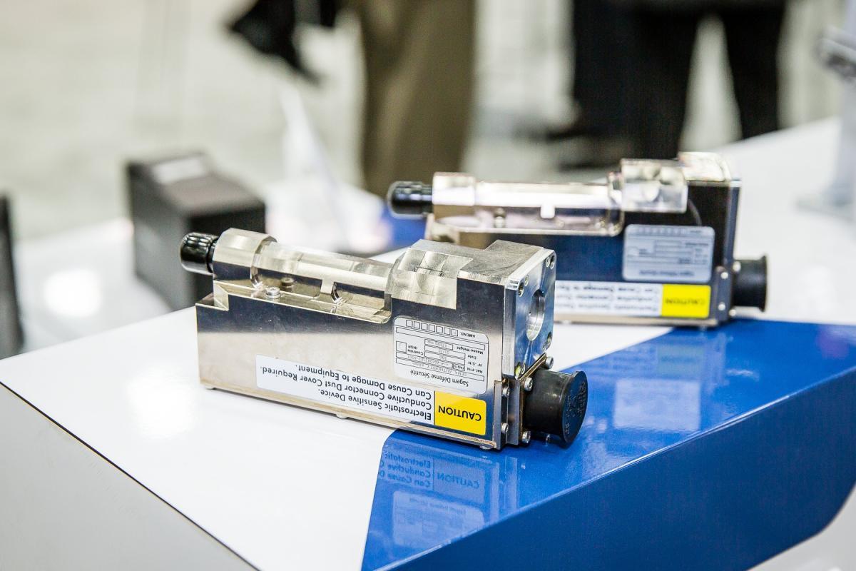 SEMA (Smart Electro Mechanical Actuator)