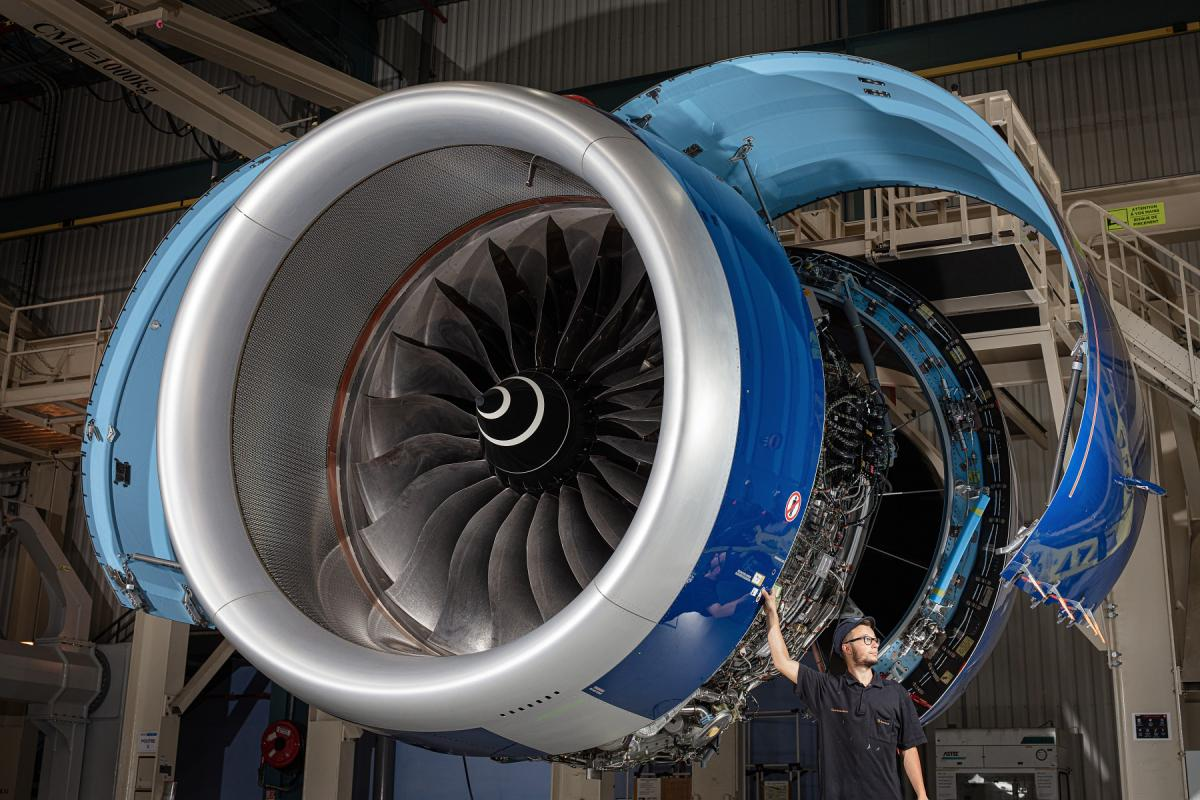 Nacelle and engine for A330neo