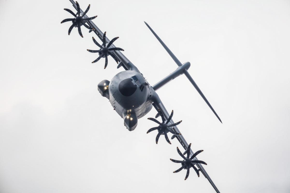 A400M (Airbus)