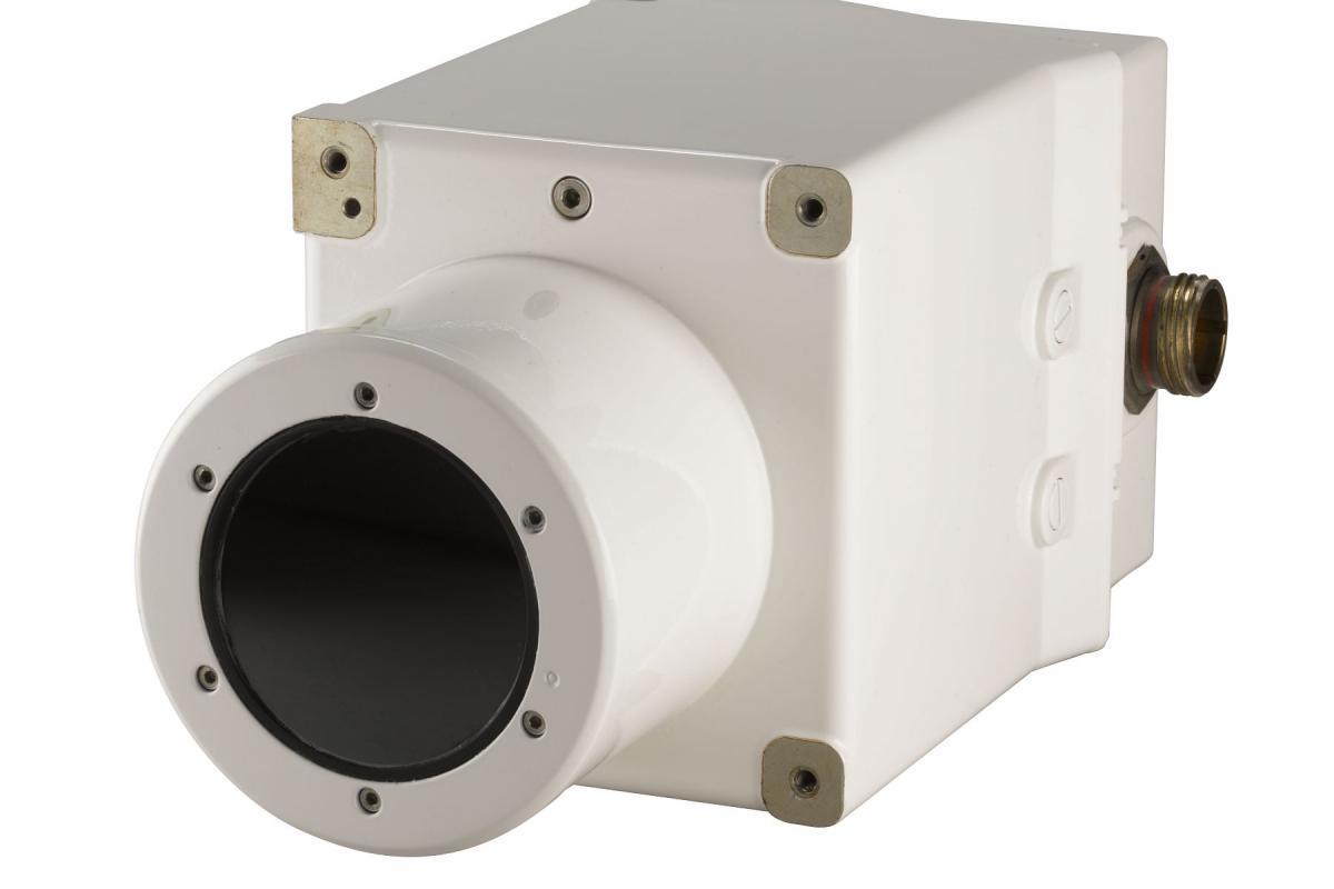 MATIS STD - Caméra thermique polyvalente