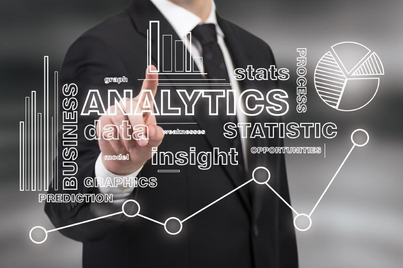 Safran Analytics