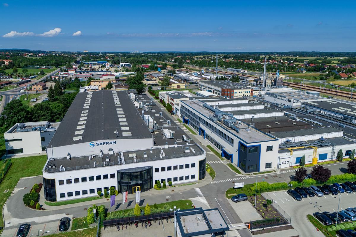 Safran Transmission Systems Poland