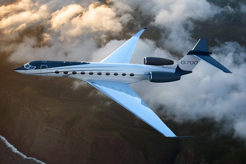 G700 Gulfstream