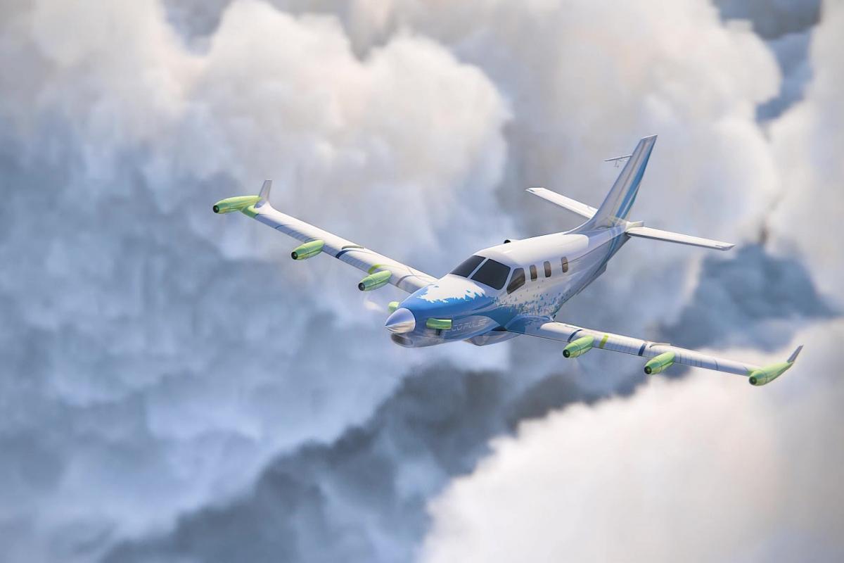 The EcoPulse distributed propulsion hybrid aircraft demonstrator.jpg