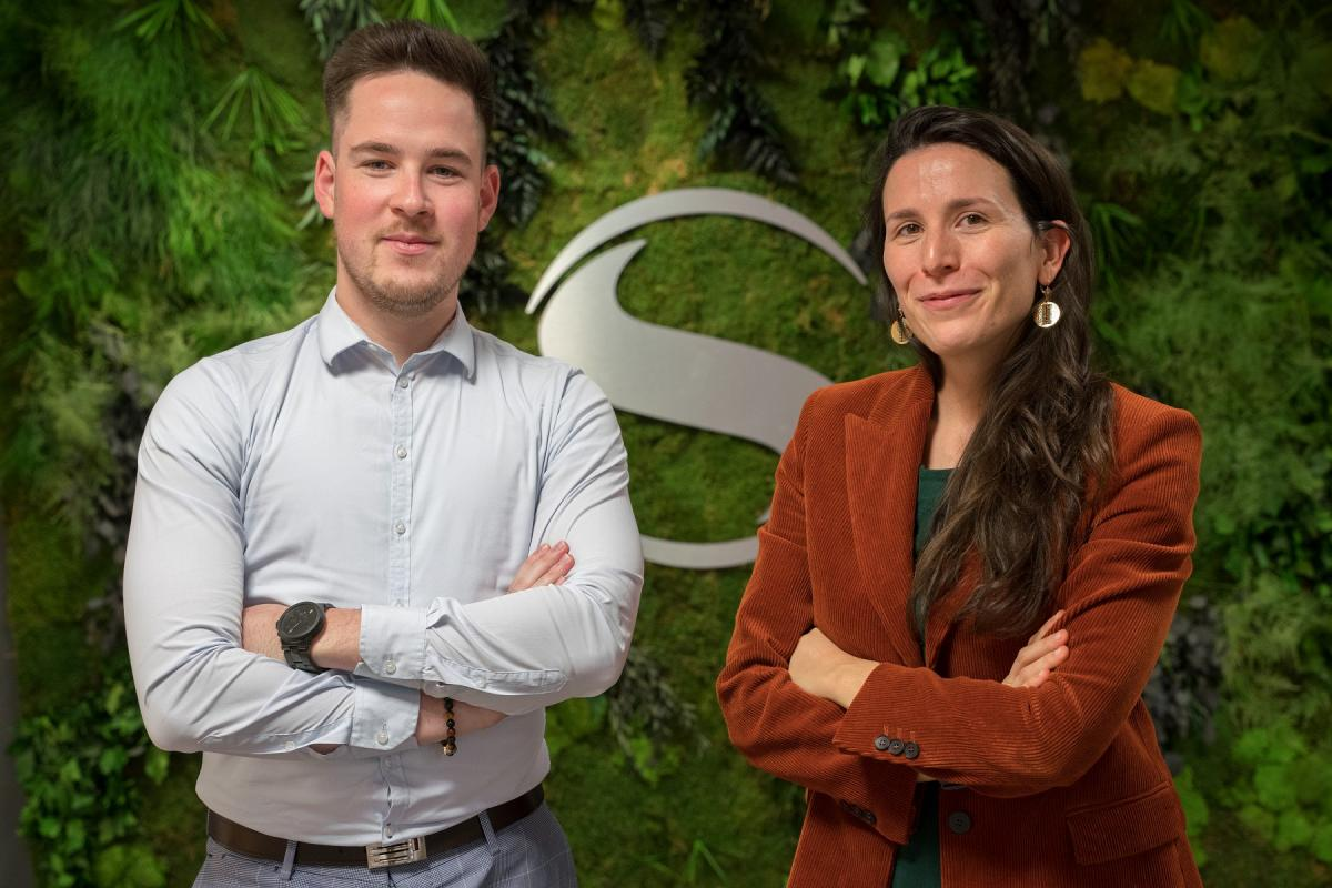 Final round of the Student's Safran Challenge 2019
