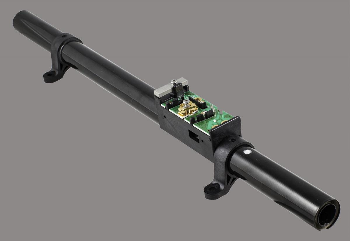 Fuel measurement system - Gauge