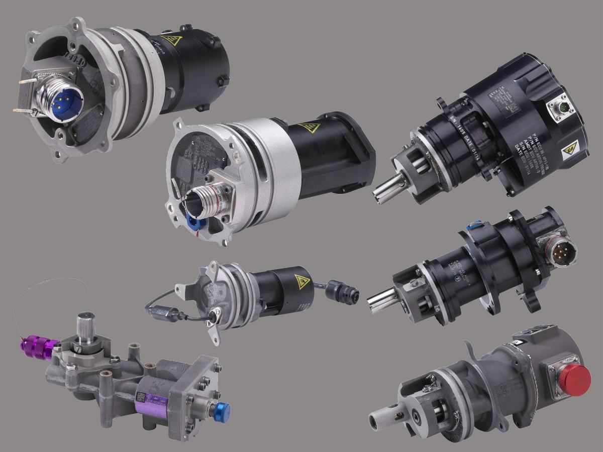 Fuel distribution system