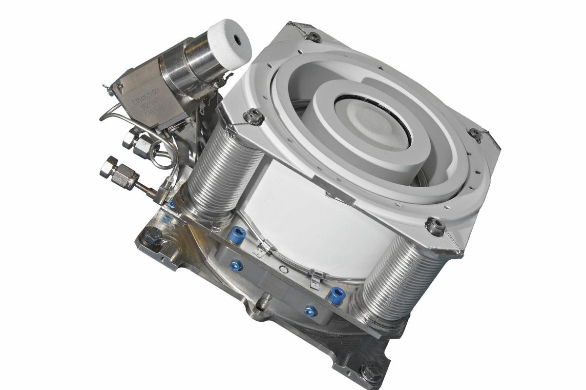 PPS®1350-E stationary plasma thruster