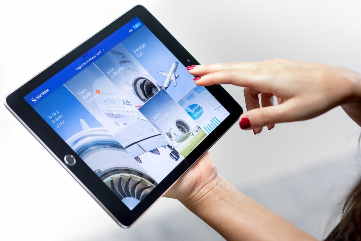 Jetlife, the newsletters mobile app