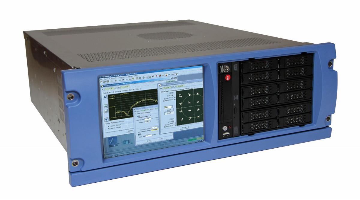 Base band unit: Cortex HDR