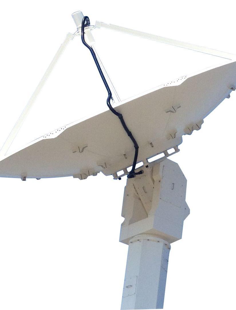 Family antennas: Sparte 500