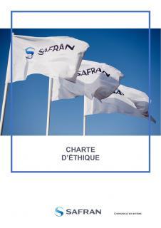 Charte éthique - Safran