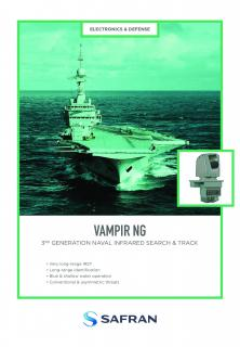 VAMPIR NG Brochure